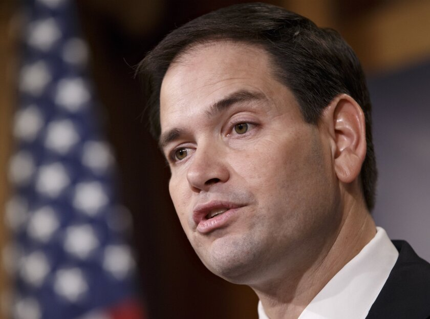 A shift in Americans' attitudes helped lay the groundwork for Wednesday's announcement of a normalization of relations with Cuba. Still, Republican Sen. Marco Rubio of Florida, the son of Cuban immigrants, condemned the move.