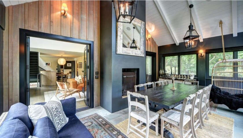 Property sold by Ellen Pompeo has a modern farmhouse vibe