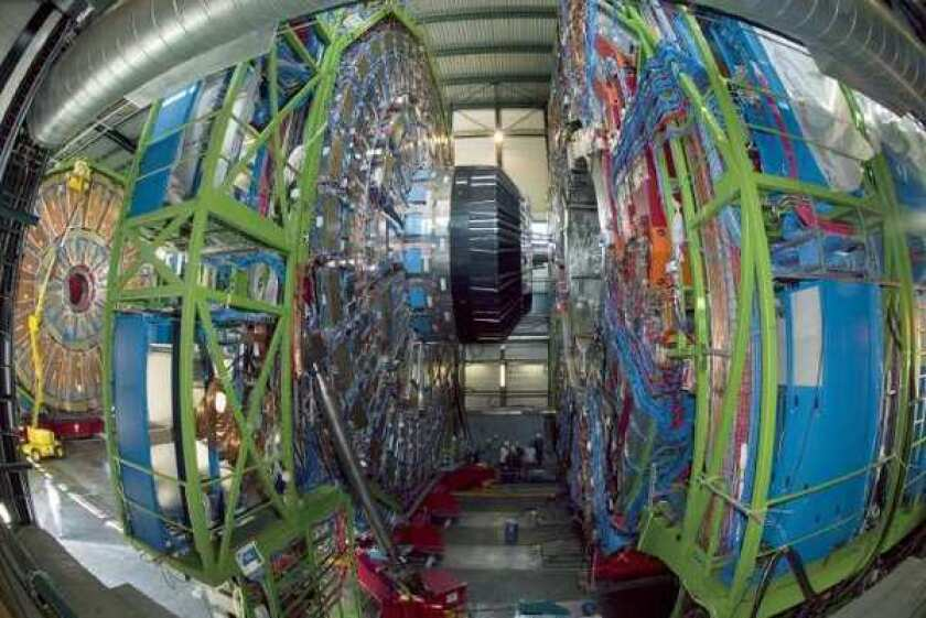 Higgs boson: Was July 4 announcement a blow for U.S. science?