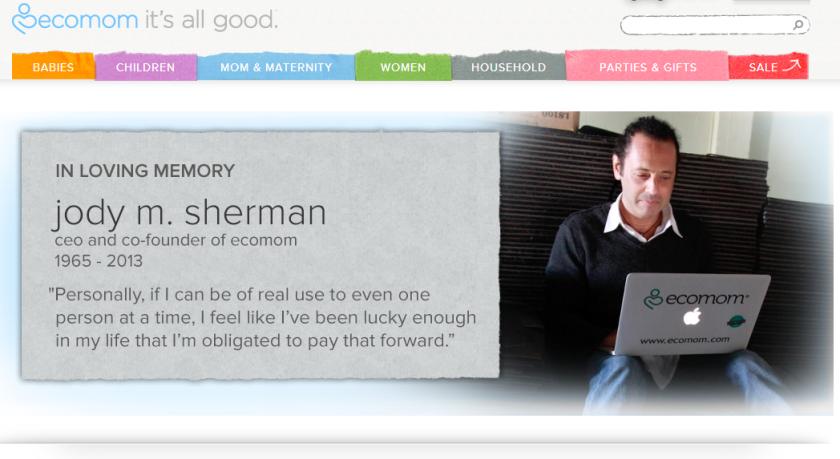After Jody Sherman death, tech community seeks dialogue on suicide