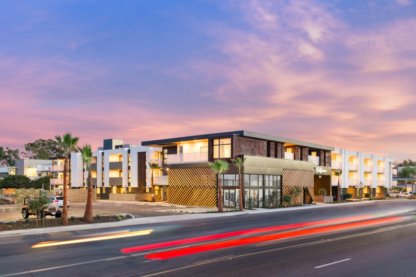 Building for a better San Diego