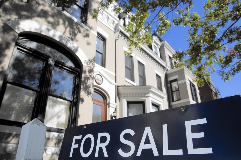 Federal rules gum up home-buying process