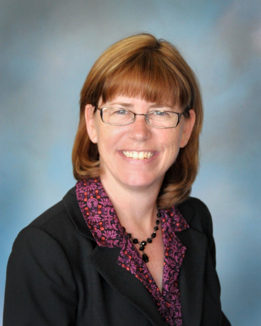 La Mesa Director of Finance Sarah Waller-Bullock has retired, but will stay on as a contract worker starting May 6.