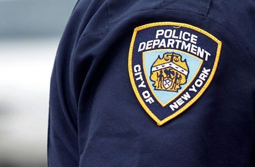NYPD Police officer Reynaldo Lopez was sentenced to four years in prison Wednesday.