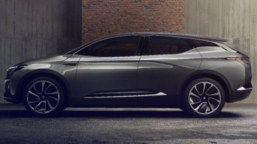 Un grupo de exempleados de BMW y Apple acaba de presentar un vehículo con el que espera revolucionar el mercado automotriz en todo el mundo.