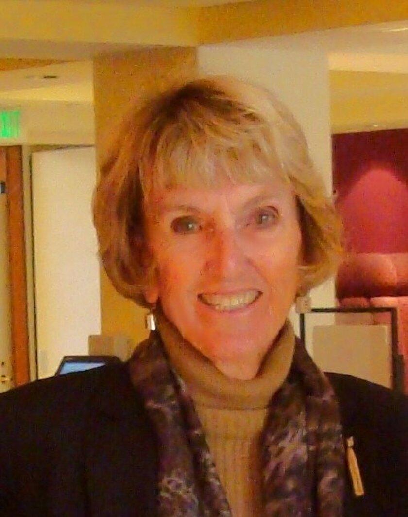 Jane Fetter