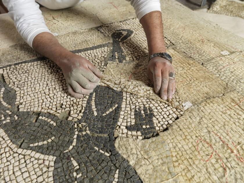 Mosaikon