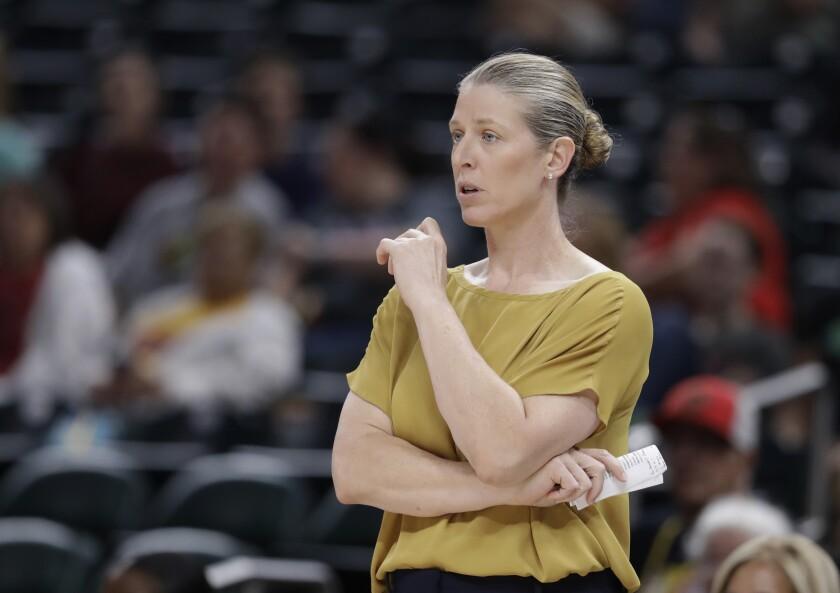 WNBA Draft Lottery Basketball