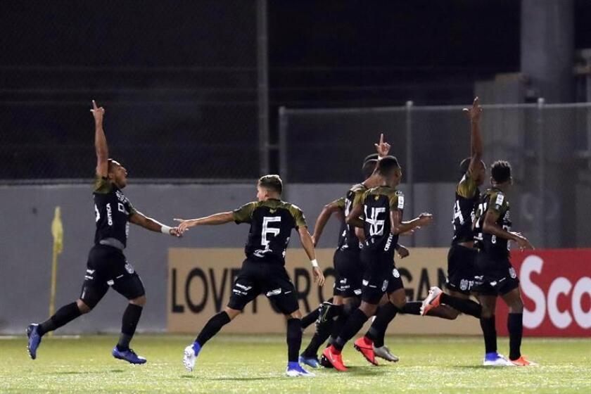 CAI derrota al Tauro y mete presión al líder del fútbol en Panamá