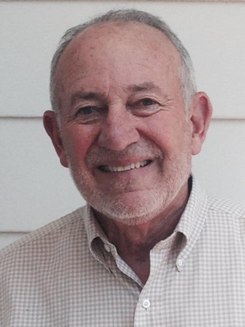 Bill Boehm