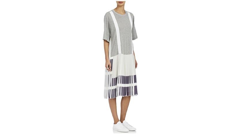 Public School Aislyn short-sleeve dress.