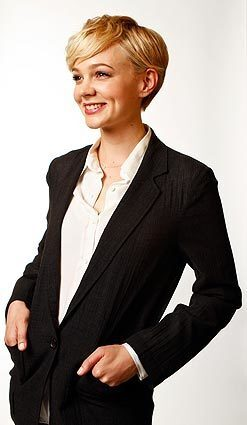 """Actress Carey Mulligan costars in two of 2011's most talked-about films, """"Drive"""" and """"Shame."""""""