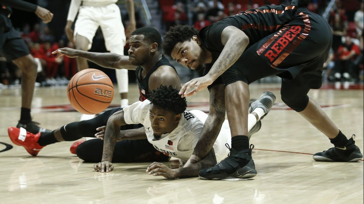 759e3b558c18 SDSU looks for revenge from Air Force loss - The San Diego Union-Tribune