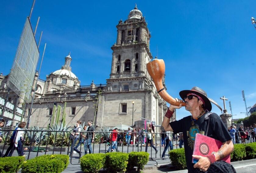 Maldita Vecindad, Lost Acapulco e Instituto Mexicano del Sonido celebrarán la Semana de las Juventudes con una convocatoria esperada de al menos 30 mil personas en el Zócalo.
