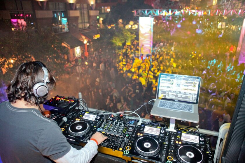 The annual San Diego Brazil Carnival is moving indoors this year to Fuse Nightclub.