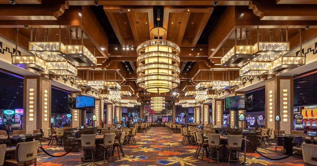 casinos in south cali