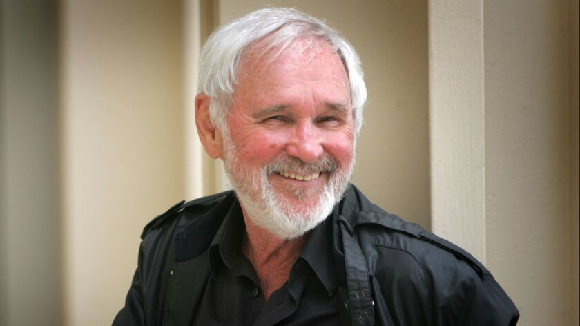 The American Cinematheque's Aero Theatre is celebrating the legacy of acclaimed filmmaker Norman Jewison.