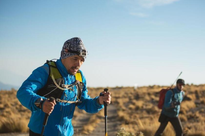 Ponce de León, un alpinista de buenos tratos con la montaña