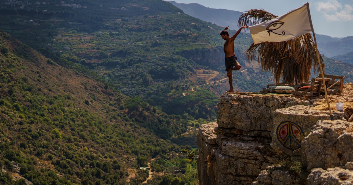 Climate change and corruption endanger an ancient valley in Lebanon