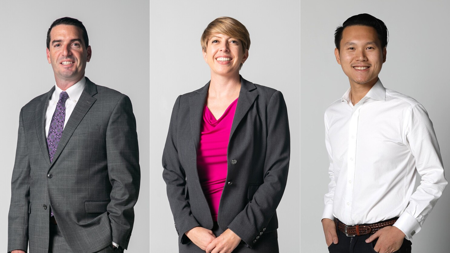 Meet the candidates for San Diego City Council District 5