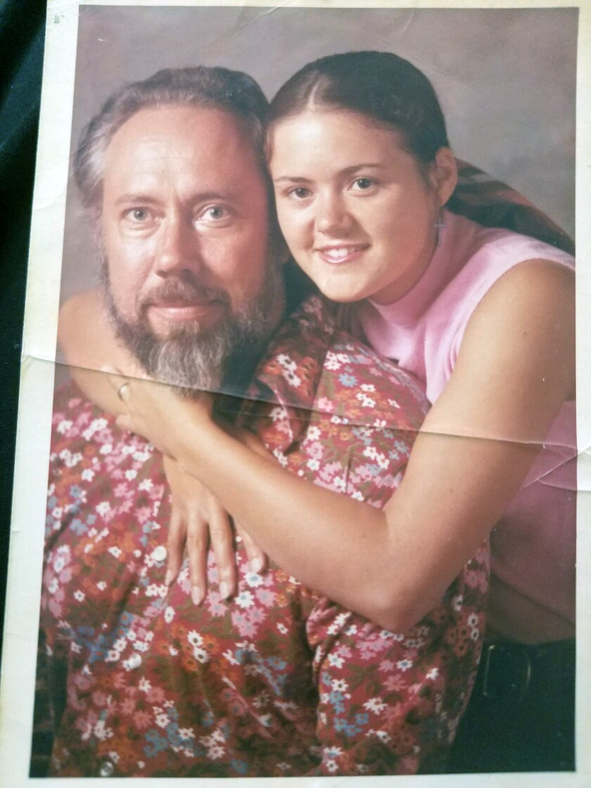 Coronado resident Anthony Armbrust and wife Renee, seen here in this undated photo, were last seen in 1973.