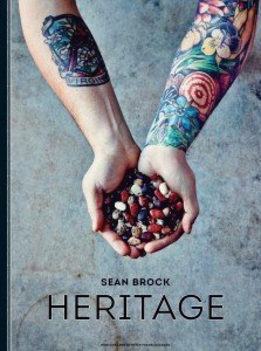 """""""Heritage"""" by Sean Brock."""