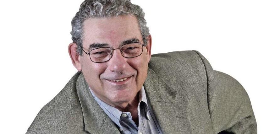 Ron Kaye: The importance of remaining engaged
