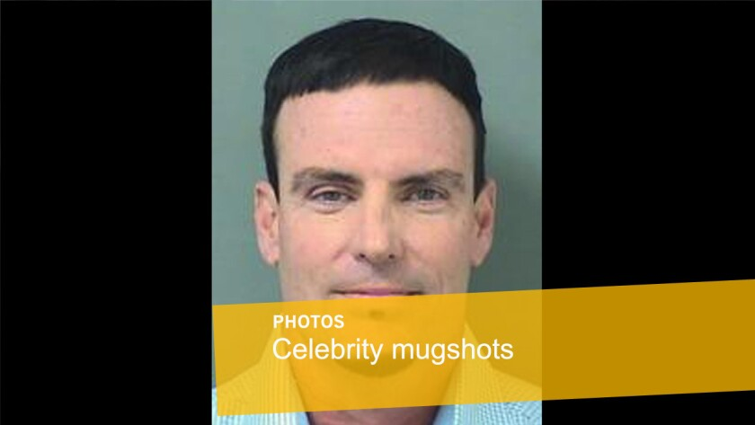 Vanilla Ice, real name Robert Van Winkle, was arrested in February 2014 in Florida on suspicion of felony burglary and grand theft. The rapper-turned-DIY Network personality, who allegedly took items from an abandoned home near one he was renovating for his TV show, cut a plea deal for community service, restitution and a clean record if he behaves for nine months.