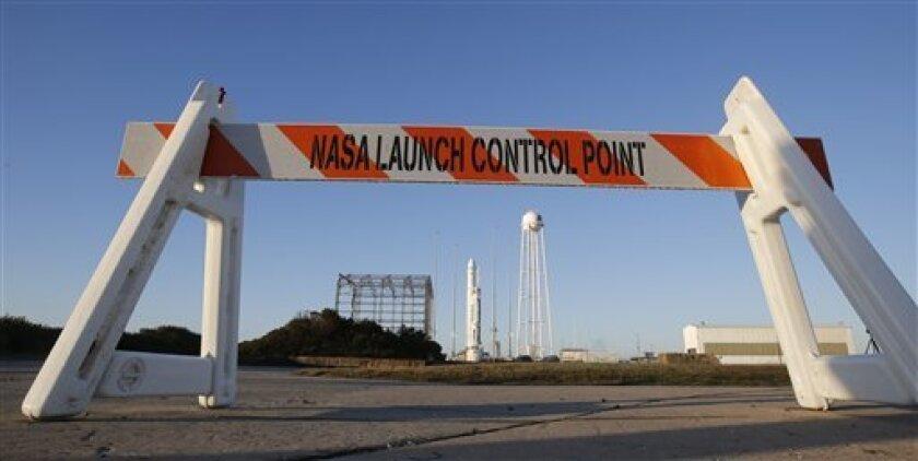 La NASA, a través de la contratista privada Orbital ATK, lanzó hoy un cohete con provisiones para la Estación Espacial Internacional (EEI) desde la plataforma Wallops, en Virginia, que estaba cerrada desde hacía dos años por la explosión de otra nave.