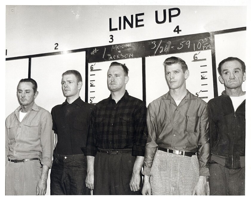 A UCSD-led study of police lineups finds the accuracy of eyewitness recollections is greater the more confident the eyewitness is.