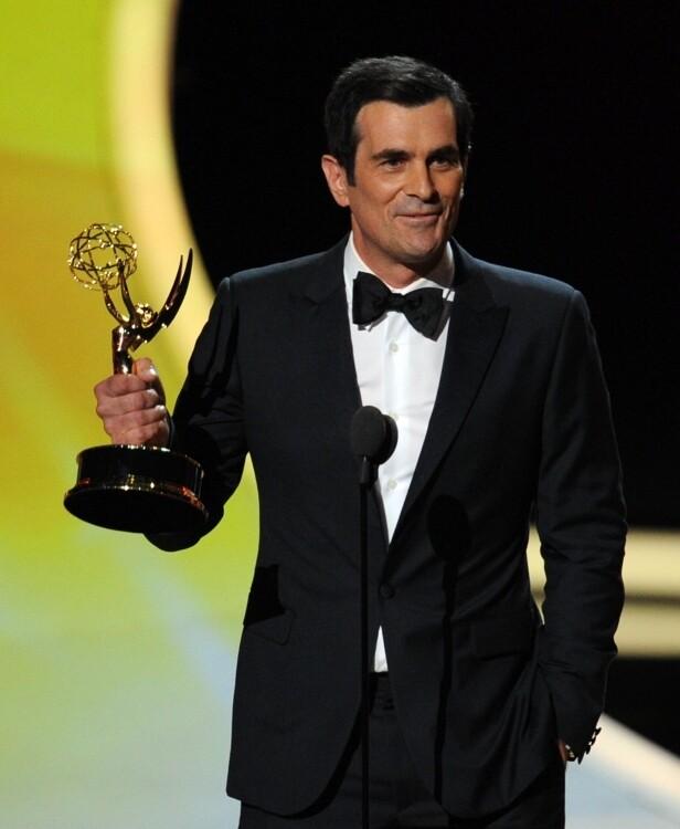 The 2011 Emmy Awards | Winners
