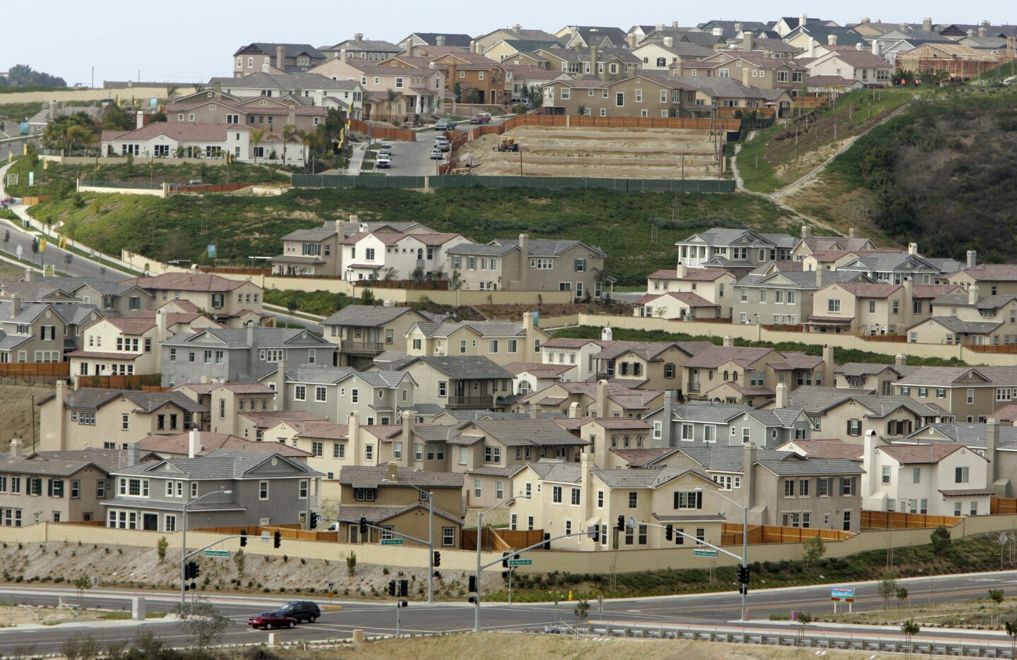 """America has added 346 new $1 million neighborhoods since 2014 with an additional eight in San Diego County, says a new study from Zillow. The real estate website defined """"$1 million neighborhoods"""" as those with at least 10 percent of homes valued at $1 million. There are now more $1 million ZIP codes nationwide than at the housing market peak in 2007. Zillow's estimated home value is based on a proprietary formula that looks at market conditions, public sales data, tax assessments and size of homes. While some value increases seem obvious, like downtown or coastal markets, others represent areas further from job centers that come with longer commutes. San Diego County has 27 $1 million ZIP codes as defined by Zillow."""