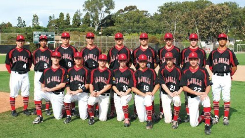 La Jolla High's baseball team will get the opportunity to play ball at PETCO Park, home of the San Diego Padres, against Point Loma High School on April 19. (Courtesy Photo)