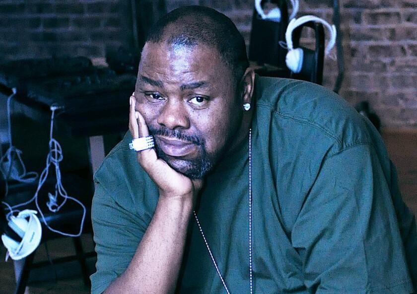 "Biz Markie: Rapper, ""Yo Gabba Gabba"" beatbox instructor and now soda spokesman."