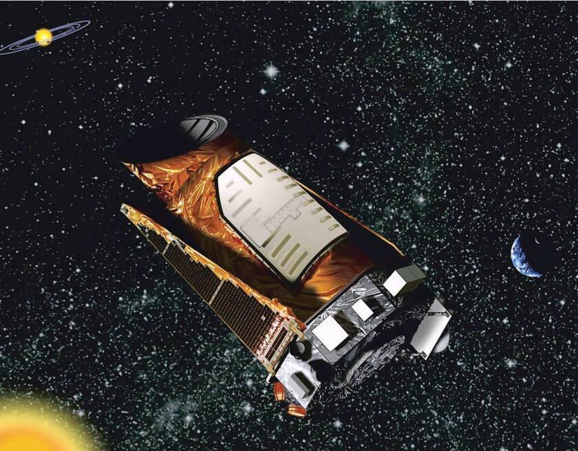 NASA officials have announced that a wheel that helps guide the Kepler space telescope has ceased to function and the craft has been placed in safe mode. NASA has not given up hope, but some scientists are already mourning the loss of the planet-hunting mission.