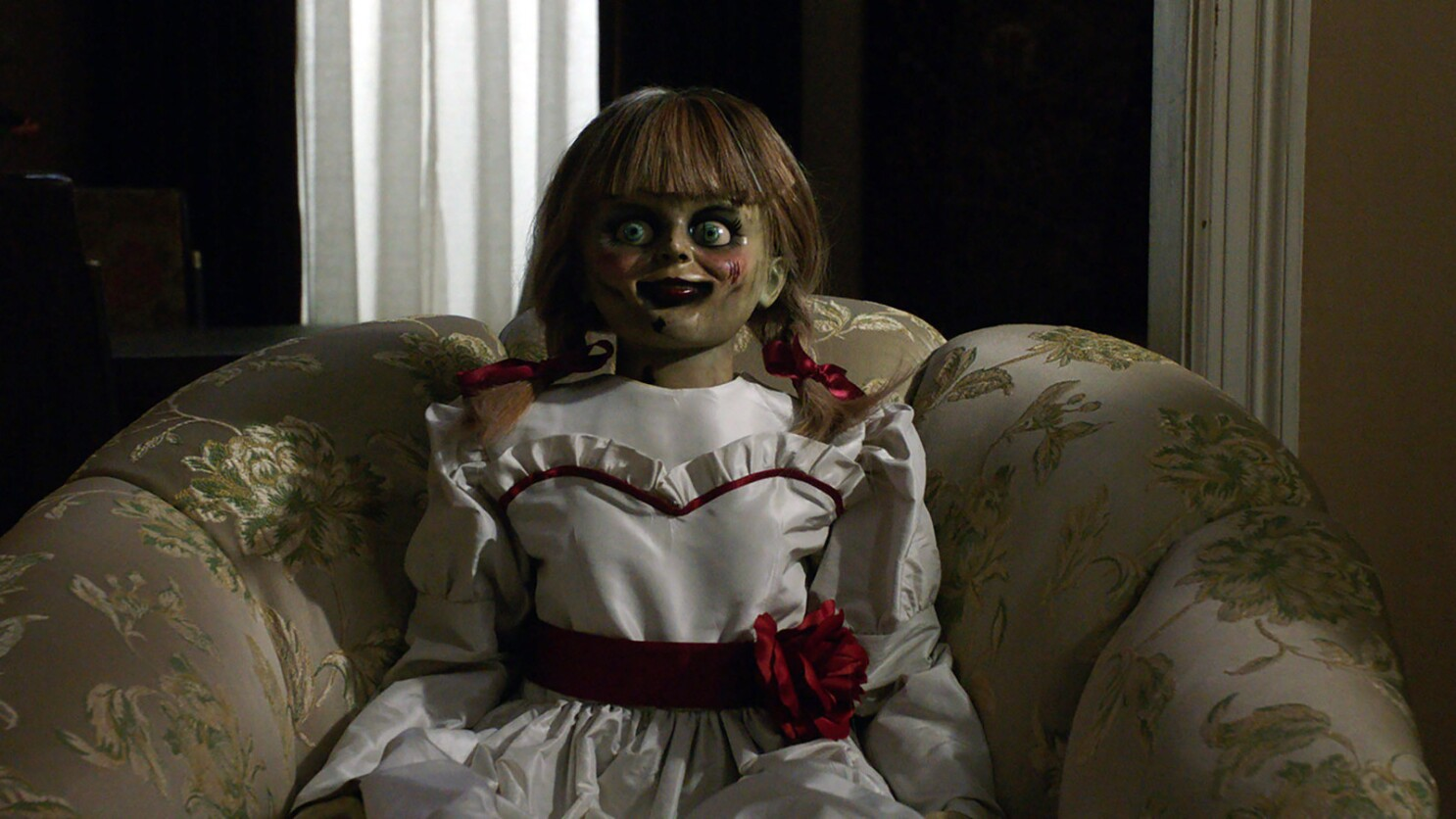 Best Occult Movies That You Should Watch in 2021; Annabelle