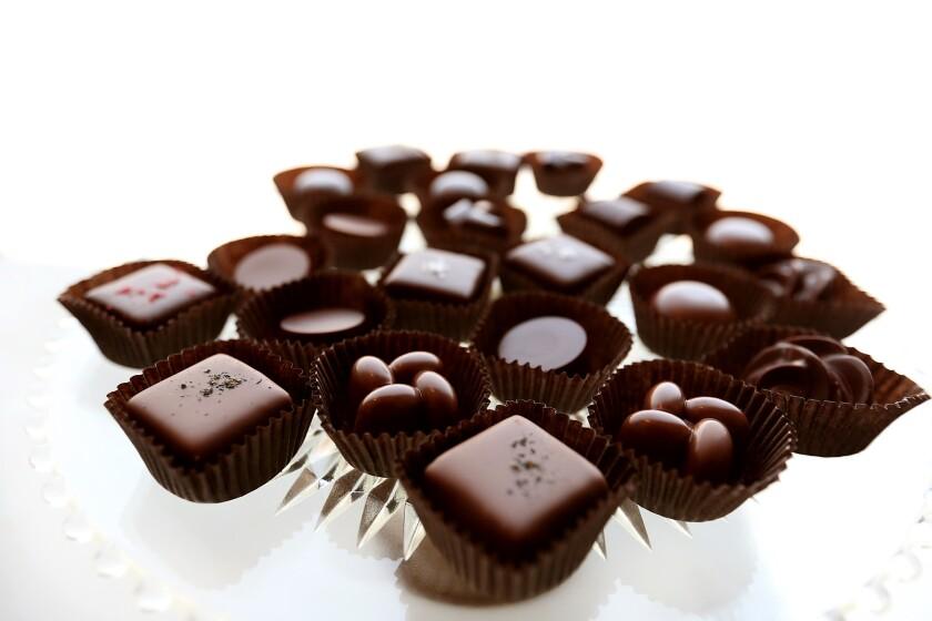 Chocolate good for health