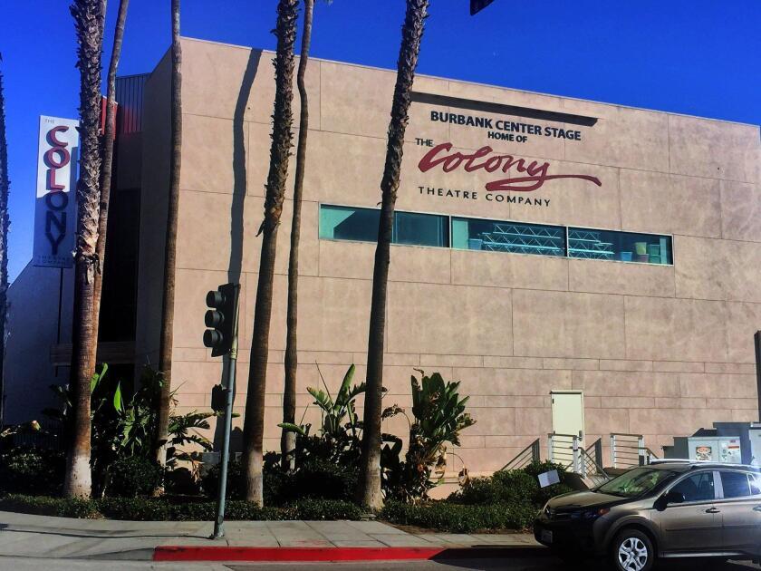 Colony Theatre Co.