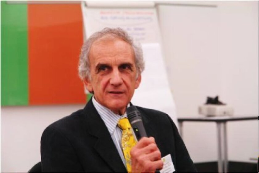 Dr. Richard Scotti