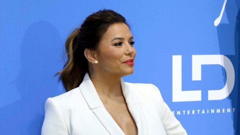"""Eva Longoria of """"Desperate Housewives"""" fame has sold a home in the Hollywood Hills for $3.164 million. She bought the property more than a decade ago for $3.6 million, records show."""