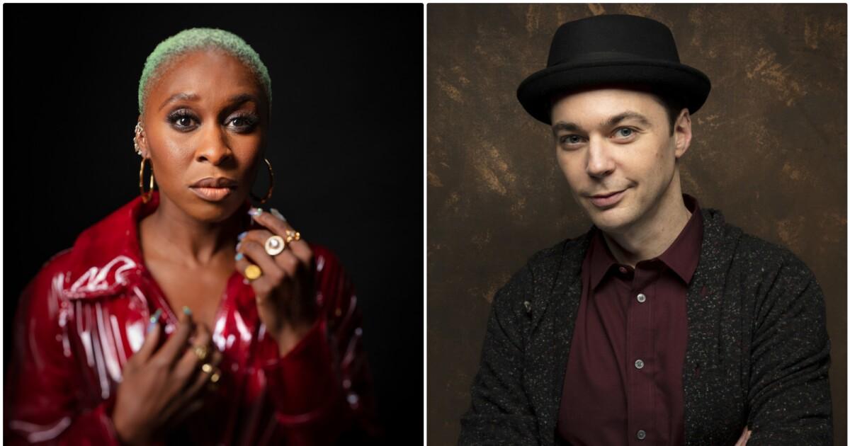 17 culture picks: 'Broadway Backwards' with Jim Parsons, Cynthia Erivo, Glenn Close