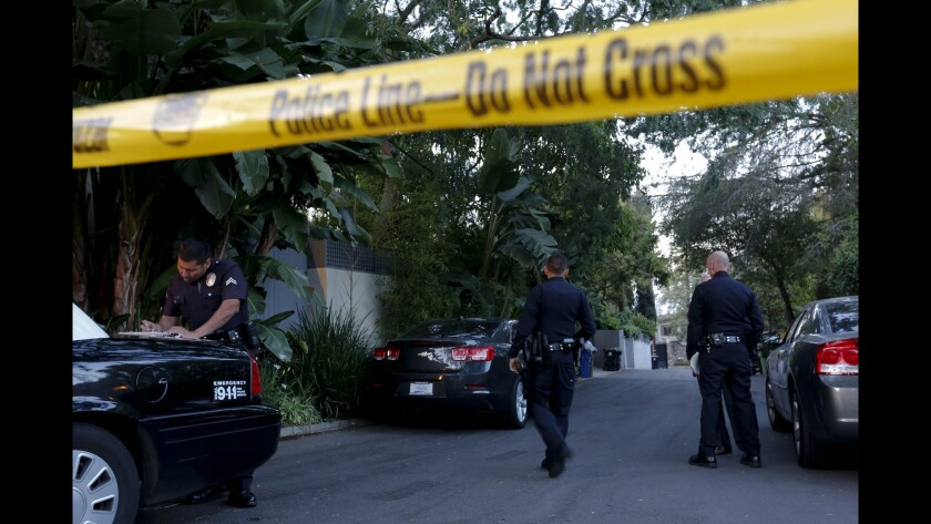 Andrew Getty had sought a restraining order against a woman two weeks before his death, according to court records.