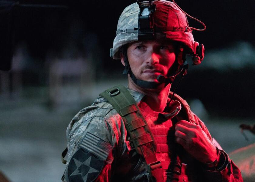 "Fathom Events plans to hold special event screenings of the military thriller ""The Outpost,"" starring Scott Eastwood, on 500 screens July 2, followed by a more limited theatrical run."