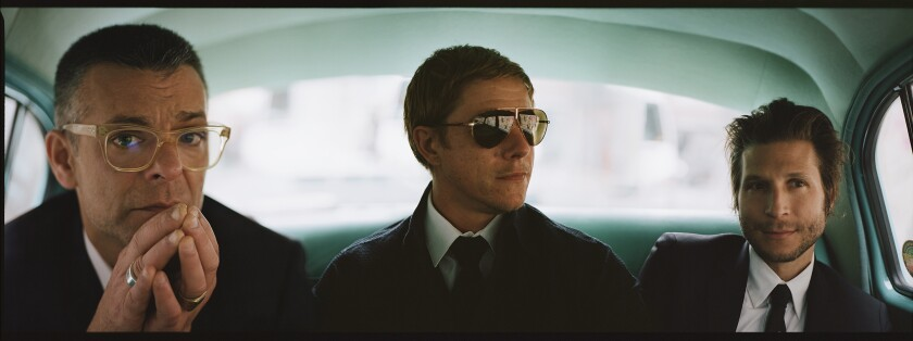 A photo of Interpol