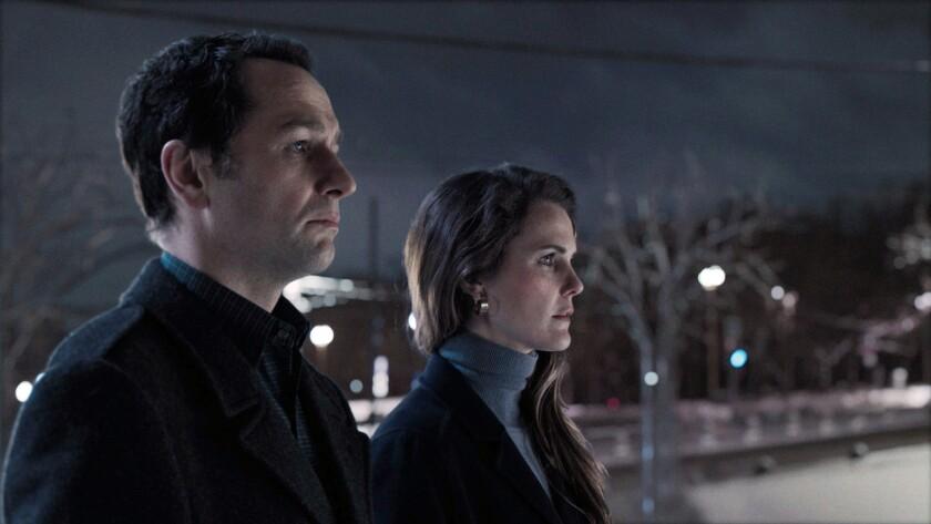 'Americans,' 'Gianni Versace' and 'Dannemora' lead Critics' Choice TV nominees