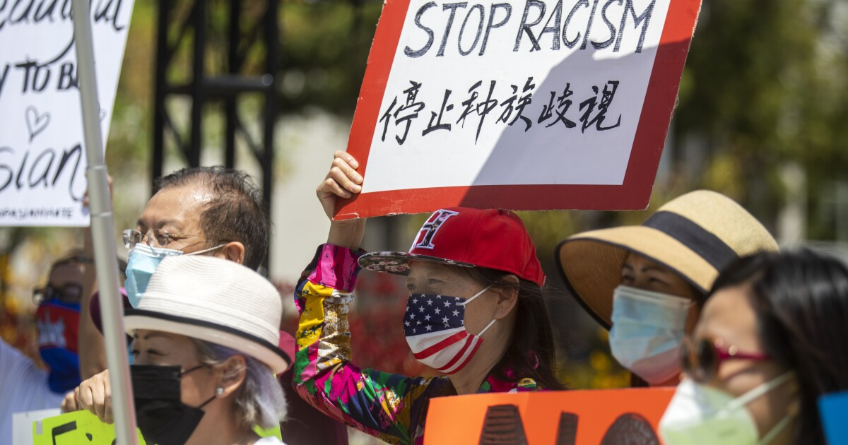 www.latimes.com: More than 9,000 anti-Asian American incidents reported since the pandemic began