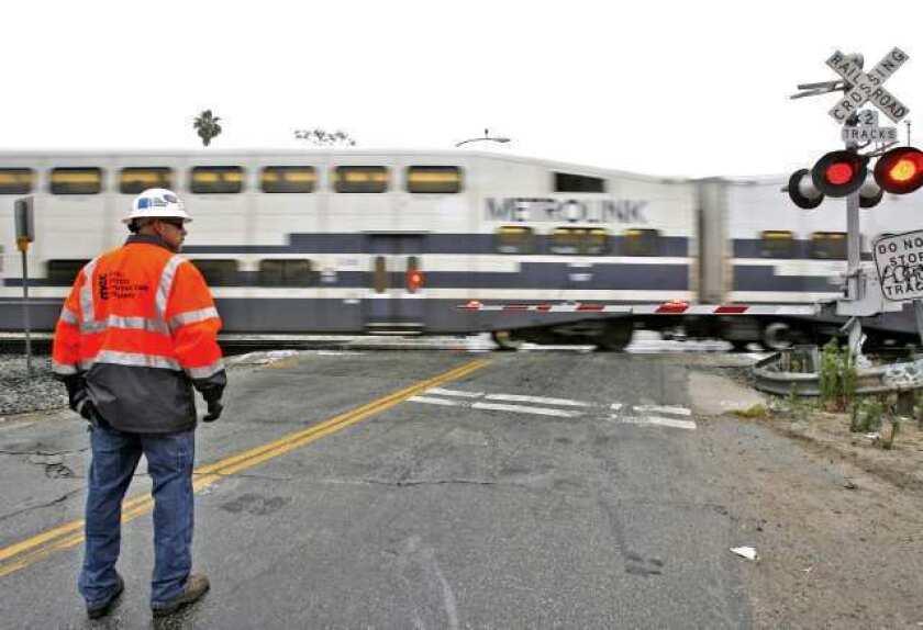 San Fernando Valley roundup: Steve Carell moonlighting in North Hollywood, Metrolink fatality in San Fernando, and heartbreak in Sherman Oaks