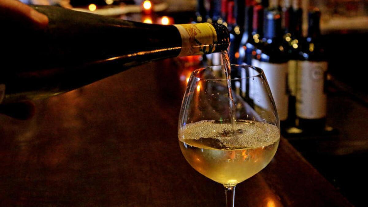Salud El Vino Puede Ayudar A Controlar La Diabetes Hoy Los ángeles