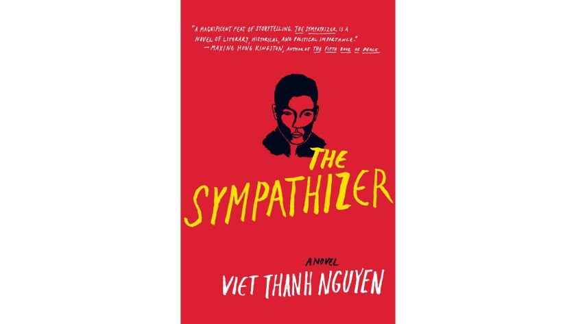 'The Sympathizer'