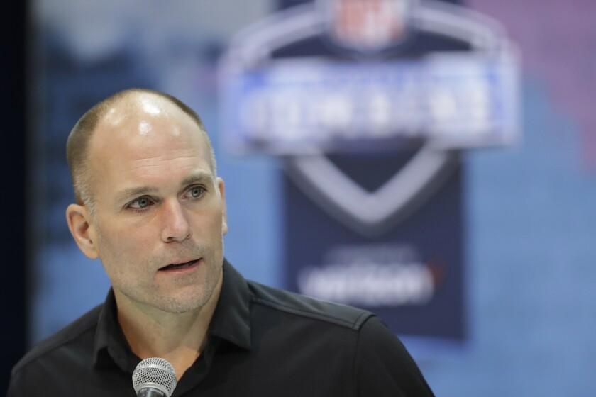 Ravens Draft Preview Football